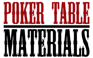 Poker Table Supplies