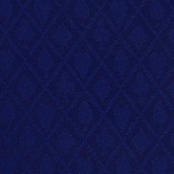 Royal Blue Suited Speed Cloth