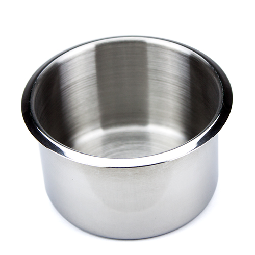 Large Stainless Steel Cup Holder