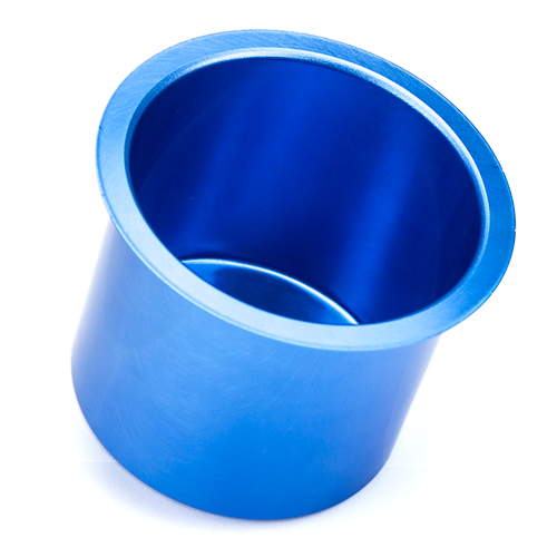 Blue Aluminum Cup Holders Gcup 102 Poker Table Materials